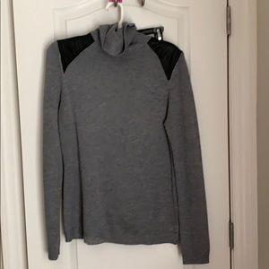 Freeway sweater